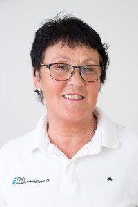 Gunhild Aasly Spesialist i bedrifts sykepleie