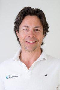 Lars Bertil Johansen HMS rådgiver Bedriftsfysioterapeut