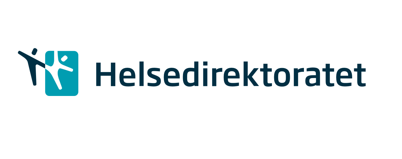 logo helsedirektoratet